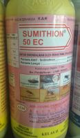 Sumithion 50EC 1L (Water-Based) RM135/Bottle