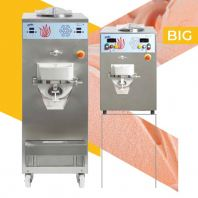Multi-Function Machine For Gelato - BIG Junior H 400/50 Mechanical