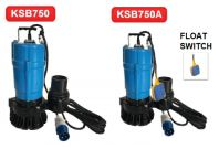 KSB750B SUBMERSIBLE PUMP