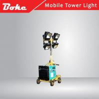 MOBILE LIGHTING TOWER KLE6800T-4100