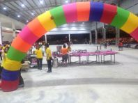 ����Բ��װ�� / Balloon Decoration