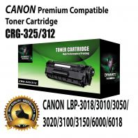 Dynamite CRG-325/312 Premium Compatible Toner Cartridge