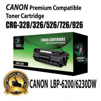 Dynamite CRG-328/326/526/726/926 Premium Compatible Toner Cartridge