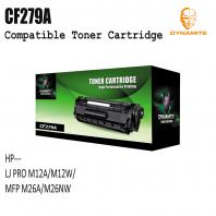 Dynamite HP  CF279A COMPATIBLE TONER CARTRIDGE