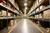 CFS - Warehouse Facility Services
