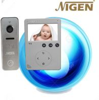 NIGEN V4 VIDEO DOOR PHONE INTERCOM