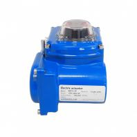 Electric Actuator #KP