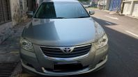TOYOTA CAMRY REPLACE STEERING WHEEL LEATHER