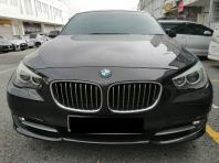 BMW F07 535i GT REPLACE SUNROOF