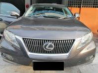 lexus RX300.RX350 REPLACE DASHBOARD