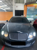 BENTLEY ROOF LINER REPLACE NAPPA LEATHER