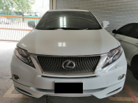 LEXUS RX450 REPLACE FULL SEAT NAPPA LEATHER