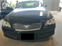 TOYOTA MARK X DASHBOARD REPLACE NEW