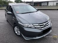HONDA CITY REPLACE SYNTHETIC LEATHER