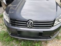 VOLKSWAGEN PASSAT ROOF LINER COVER REPLACE