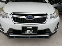 SUBARU XV STEERING WHEEL REPLACE SYNTHETIC LEATHER