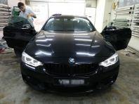 1) BMW 425i