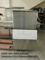 USED :907-566 ice Maker