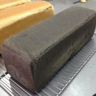 Charcoal Sandwich Loaf