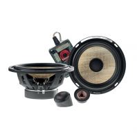 Focal Expert Series Flax Evo PS165FE 6.5�� 2way Component Speaker