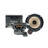 Focal Expert Series Flax Evo PS165FXE 6.5�� 2way Bi-Amp Component Speaker