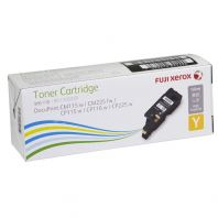 Fuji Xerox Toner CT-202267 YELLOW 1.4K