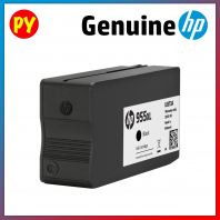 HP 955XL Black Original Ink Cartridge(L0S72AA) - for HP OJ PRO 8720 / HP OJ PRO 8210
