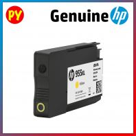 HP 955XL Yellow Original Ink Cartridge(L0S69AA) - for HP OJ PRO 8720 / HP OJ PRO 8210