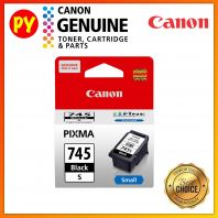 Canon PG-745s Black Original Ink Cartridge PG745s PG 745s