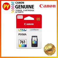 Canon CL-761 Color Original Ink Cartridge CL-761 CL 761 CL761