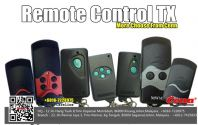 More to Choose Remote Control