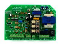 G10 AC Sliding Control Panel