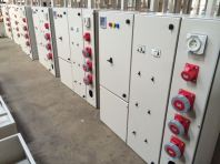Sub Switchboards for convention centres