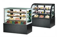 Top Counter Display Cabinet