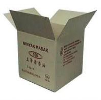 Regular Slottled Carton