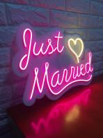 LED NEON (just marries)