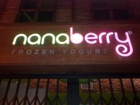 nanaberry,3d box up lettering
