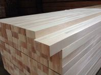 Finger Joint Laminated Scantling