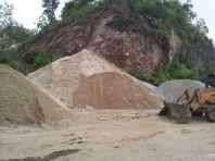 ɳ sand