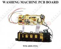 WASHING MACHINE PCB WM-A820 (TOS)