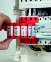 Total Lightning Surge Protection