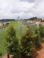 Security Fencing Works