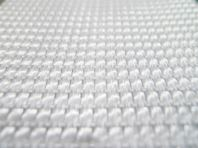 High strength woven geotextile