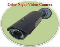 SHARP (The First Colour Night Vision Camera)