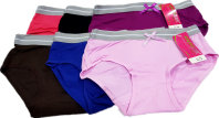 320 ANLIFEI WOMEN UNDERWEAR-M  女内裤