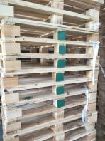 Recycled Wood Pallet