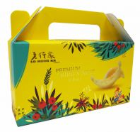Bird's Nest Drink Box