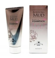 Boryeongmud Mud Magic Foam Pack 100ml (PM)