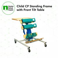 NL-FS301 Child CP Standing Table Frame