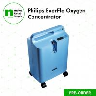 NL012 Philips Respironics  EverFlo Oxygen Concentrator